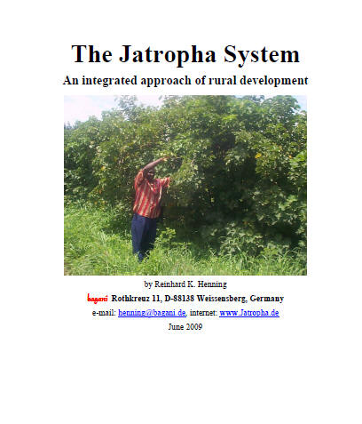 manual the Jatropha system