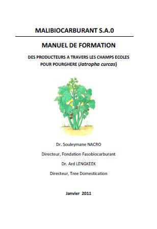 manual malibiocarburant